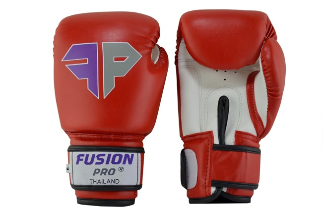Fusion Pro Boxing Gloves