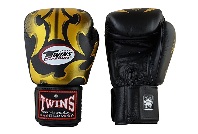 Twins Special Boxing Gloves Roman style