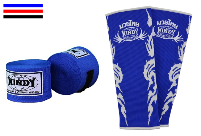 Windy Fight Gear
