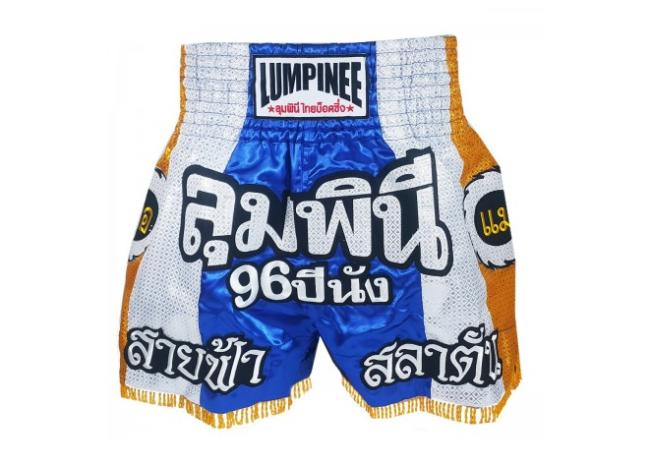 Lumpinee Muay Thai Shorts
