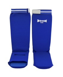 Boon Sport Elastic Shin Guard Competition