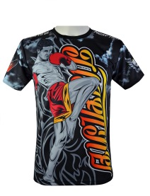 Born To Be Muaythai T-Shirt
