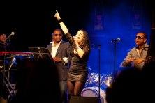 Live konsert med La Liga Habanera MAGASINET Falun