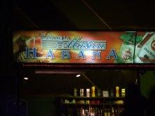 Det är här det händer! Casa de la Musica, Havana Kuba. Vi längtar naturligtvis tillbaka.