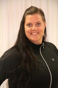 Anna Östlin Segerström