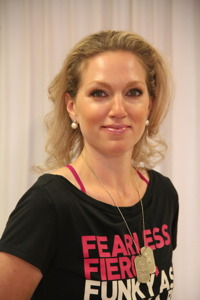 Therese Andrén
