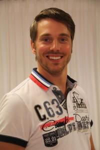 Gilbert Holmgren