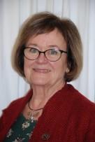 Cecilia Sjöström