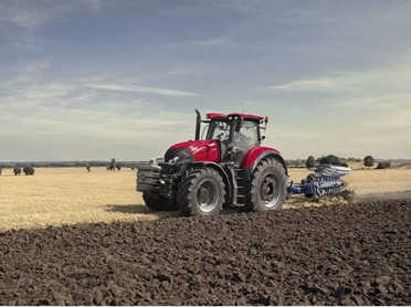Traktor Case IH