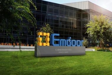 Emdoor office China