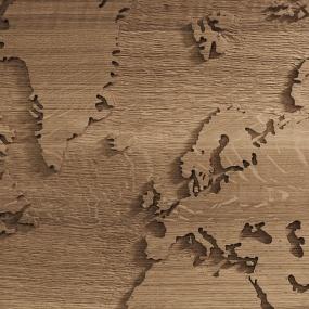 Karta massiv ek