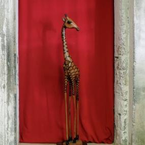 giraff hel igen
