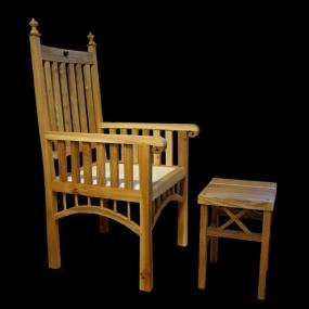 Pettsons stol - specialbeställning