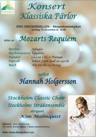 Stockholm Classic Choir
