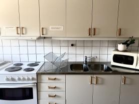 Kök - höger sida