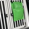 Packficka bilbur! - Packficka grön