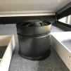 Luftrör taklåda (för fläkt)