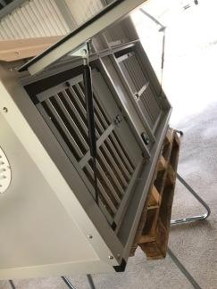 Gasdämpare Modul stor dörr - Gasdämpare modul, 250N