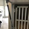 Gasdämpare Modul stor dörr