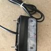 Nummerskyltslampa LED