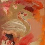 Målning av Maria Furtenbach