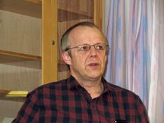 Vår guide i de nya drevprovsreglerna, Ronny Westin