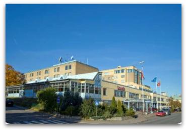 Hotell Skogshöjd