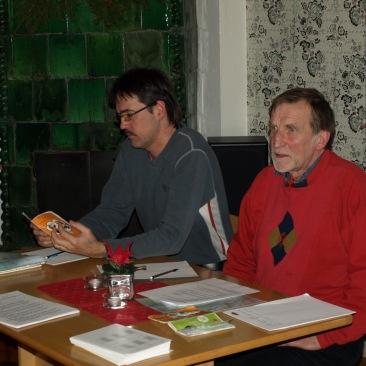 Clas-Göran & Dick