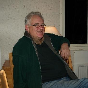 Bo Ynger