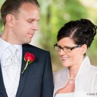 Ann-Sofie & Johan