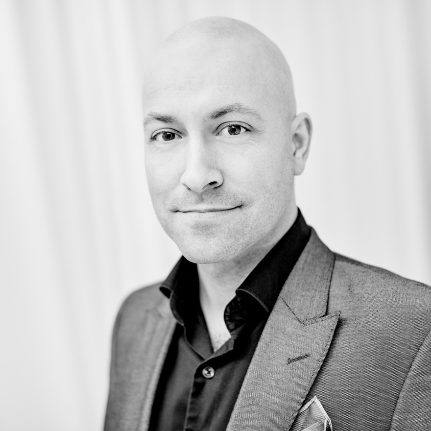 PATRIK HERTELENDY, MANAGER AND FOUNDER OF WELLNESS TRAVEL GROUP SWEDEN AB