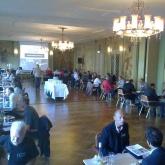 Speed Business, Falun, 2010-09-02  på Grand Hotel