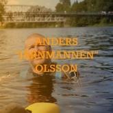 Anders Olsson, Järnmannen
