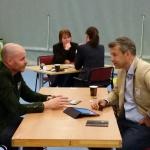 Fredrik Spennare, Stuart, i samtal med Anders Lundin, ÅF