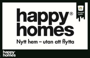 Happy Homes Tappers Färg