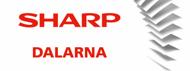 Sharp Dalarna