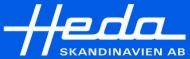 Heda Skandinavien AB