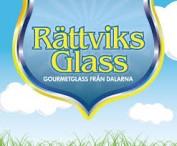 Rättviksglass - Gourmetglas från Dalarna