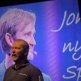 Jon Svensson från Vasaloppet numer delägare i Speed Business med Mika Snell