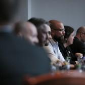 Företagsledare på Speed Business som genererade över 640 personliga möten i nov 2019