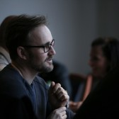 Jon Svensson, bl.a. tidigare marknadschef på Vasaloppet, på Speed Business® med Mika Snell