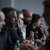 Jon Svensson, tidigare marknadschef på Vasaloppet, på Speed Business® nov 2019 med Mika Snell som arrangör