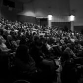 Över 350 pers såg föreläsningen med Per Holknekt på Speed Business® i nov 2019