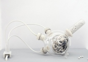 Photo: Artificial Biological Clock by Revital Cohen