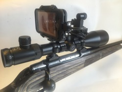 Seekthermal XR Holder -