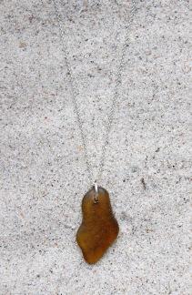 Oak halsband