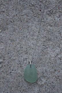 Piece halsband