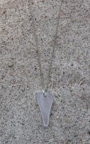 Spear halsband