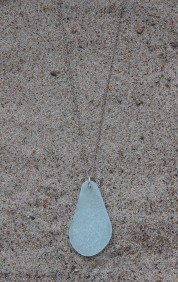 Big drop halsband