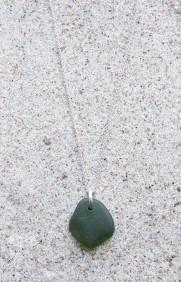 Grove halsband